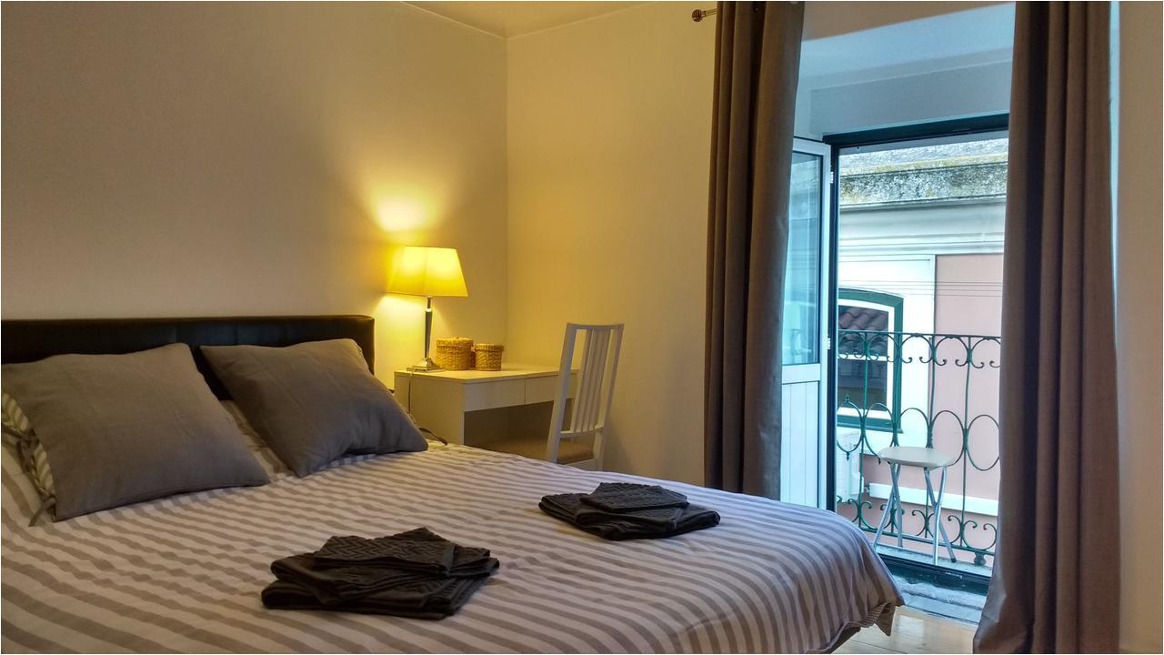 Bed and Breakfast In Lisbon Portugal Ferienwohnung Casa Da Alma Alfama Portugal Lissabon Booking Com