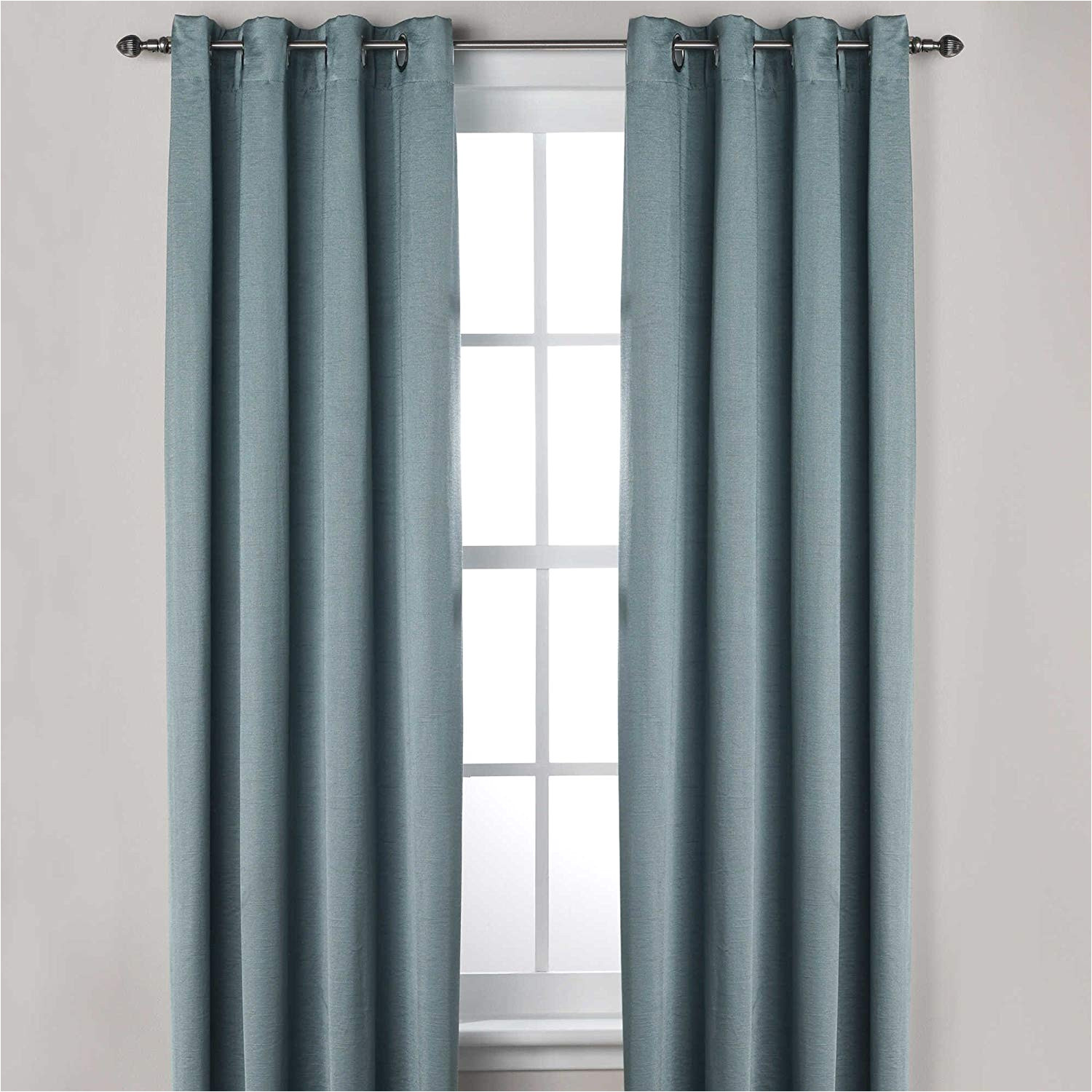 Bed Bath and Beyond Curtain Holdbacks Amazon Com Bed Bath Beyond ashton 108 L 1 Room Darkening