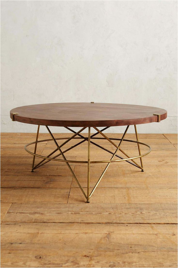 betelline coffee table from anthropologie