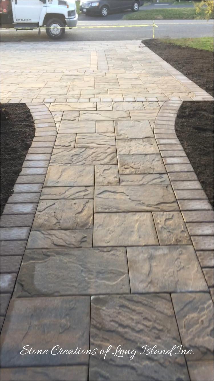 where will your cambridge paver walkway lead you www stonecreationsoflongisland net