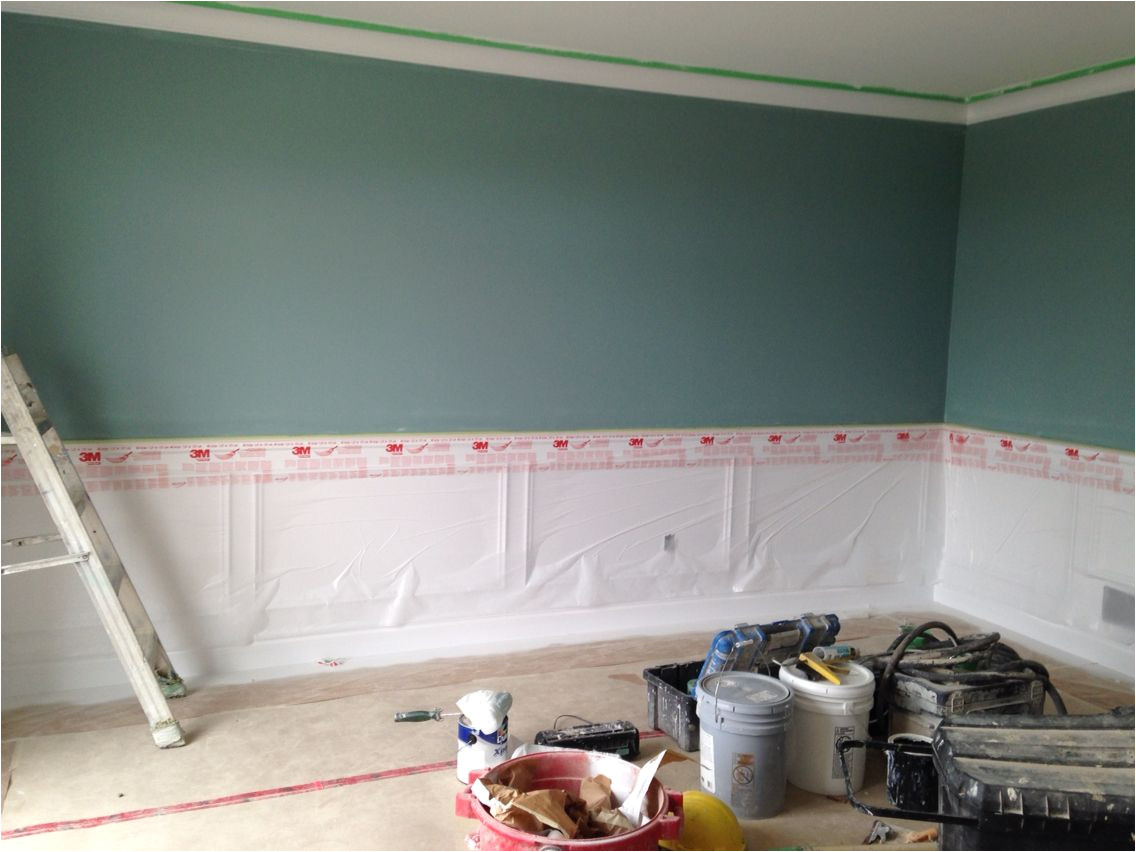 benjamin moore sea star for my dining room lrv 33