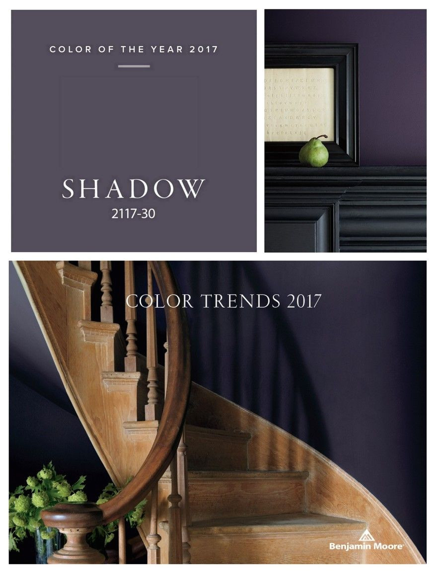 2017 benjamin moore color of the year
