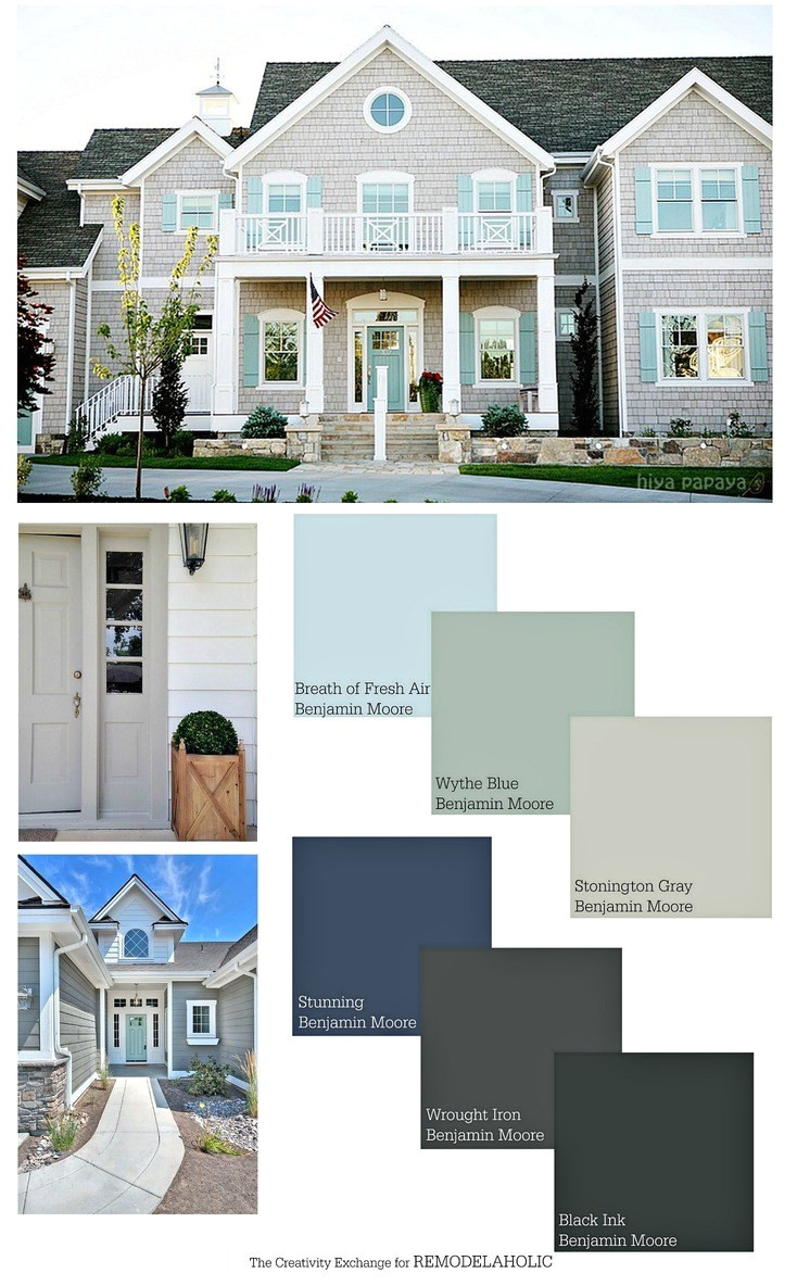 if you happened to miss last month s color spotlight highlighting wythe blue from benjamin moore