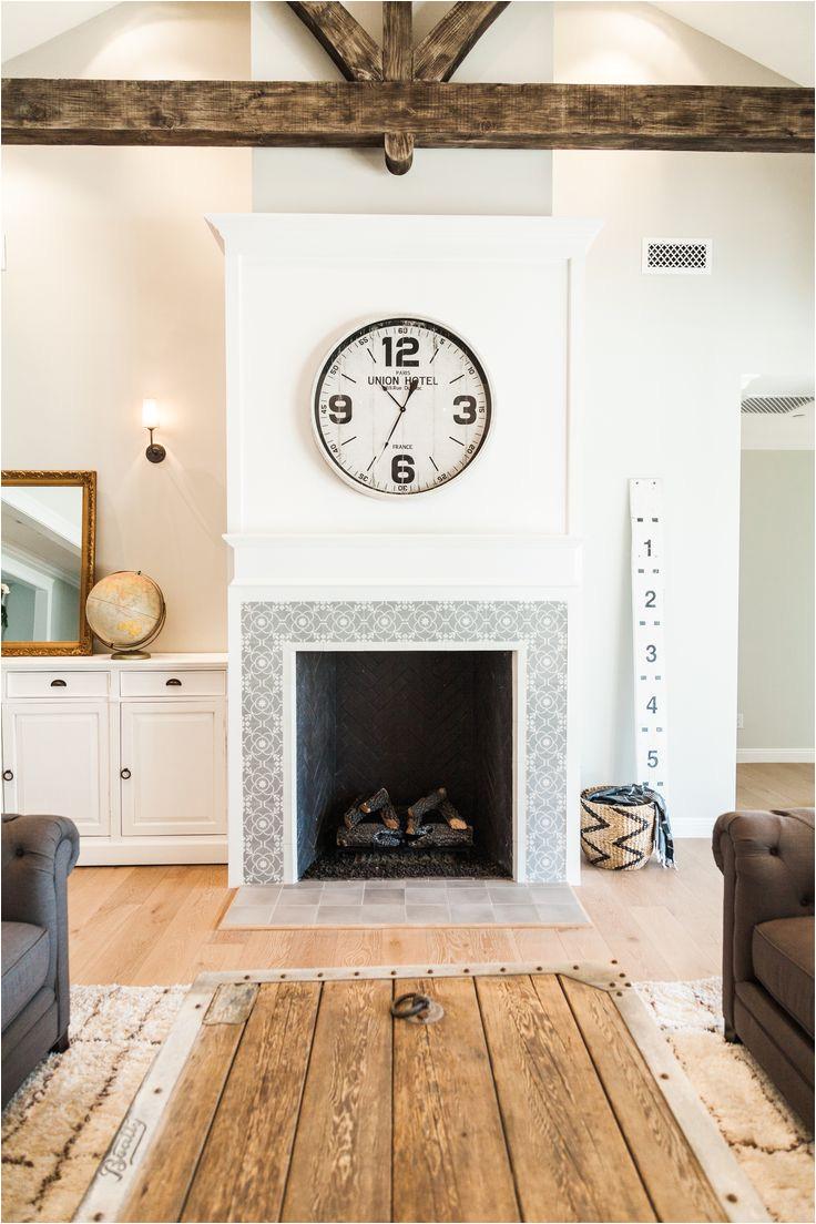 fireplace surround option vs paint