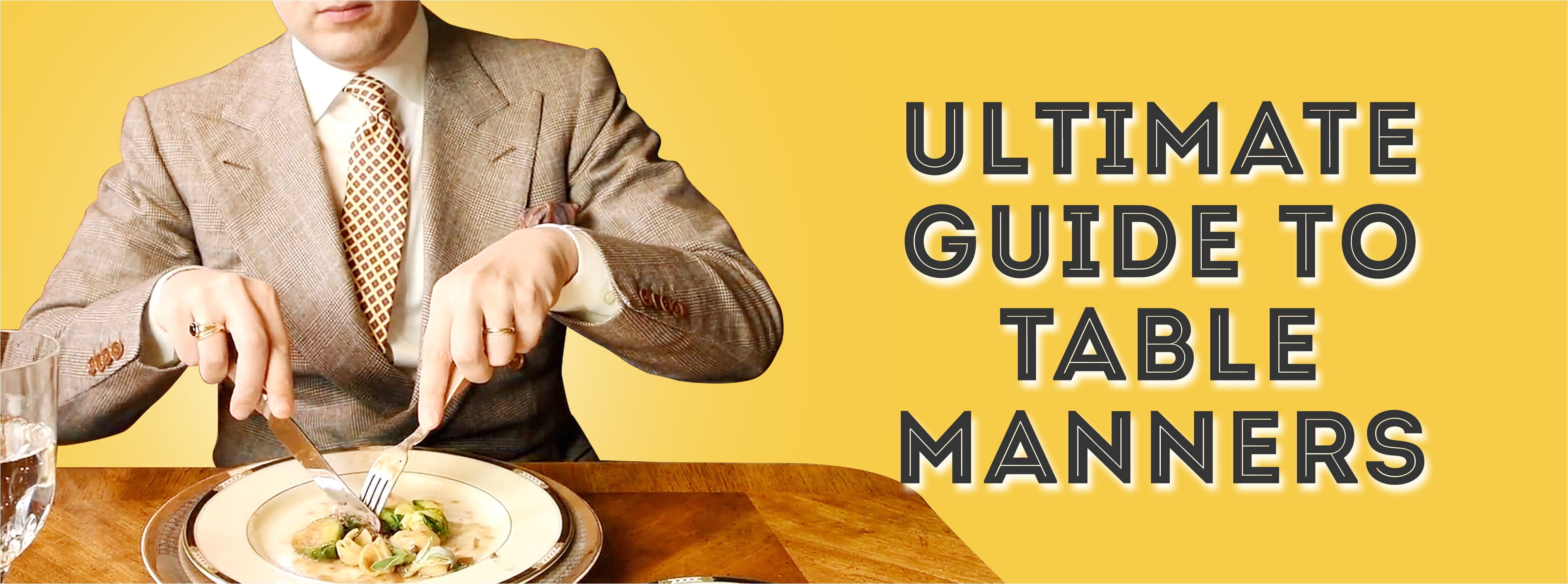 Best Chinese Delivery In Fargo Nd Table Manners Ultimate Guide to Dining Etiquette Gentleman S Gazette