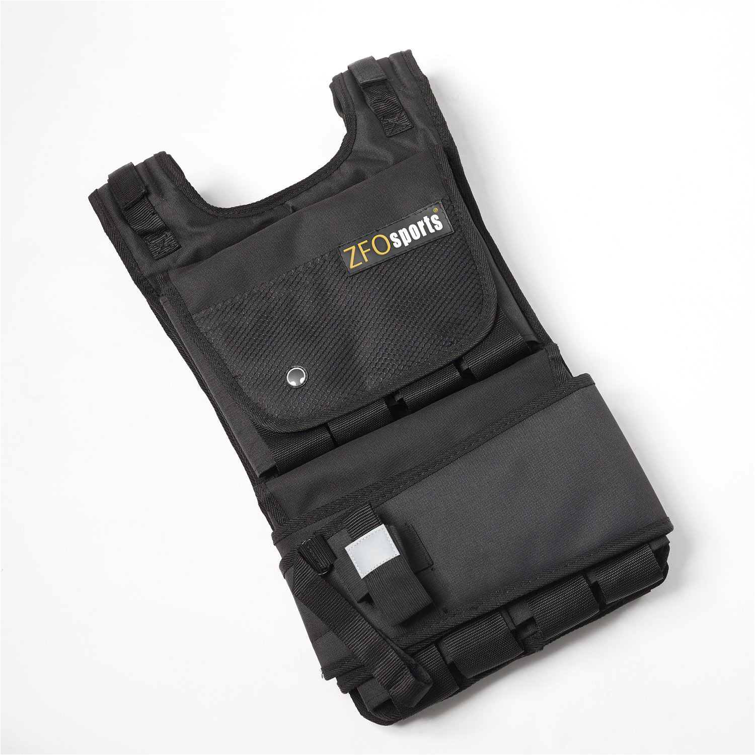 weighted vest product photo