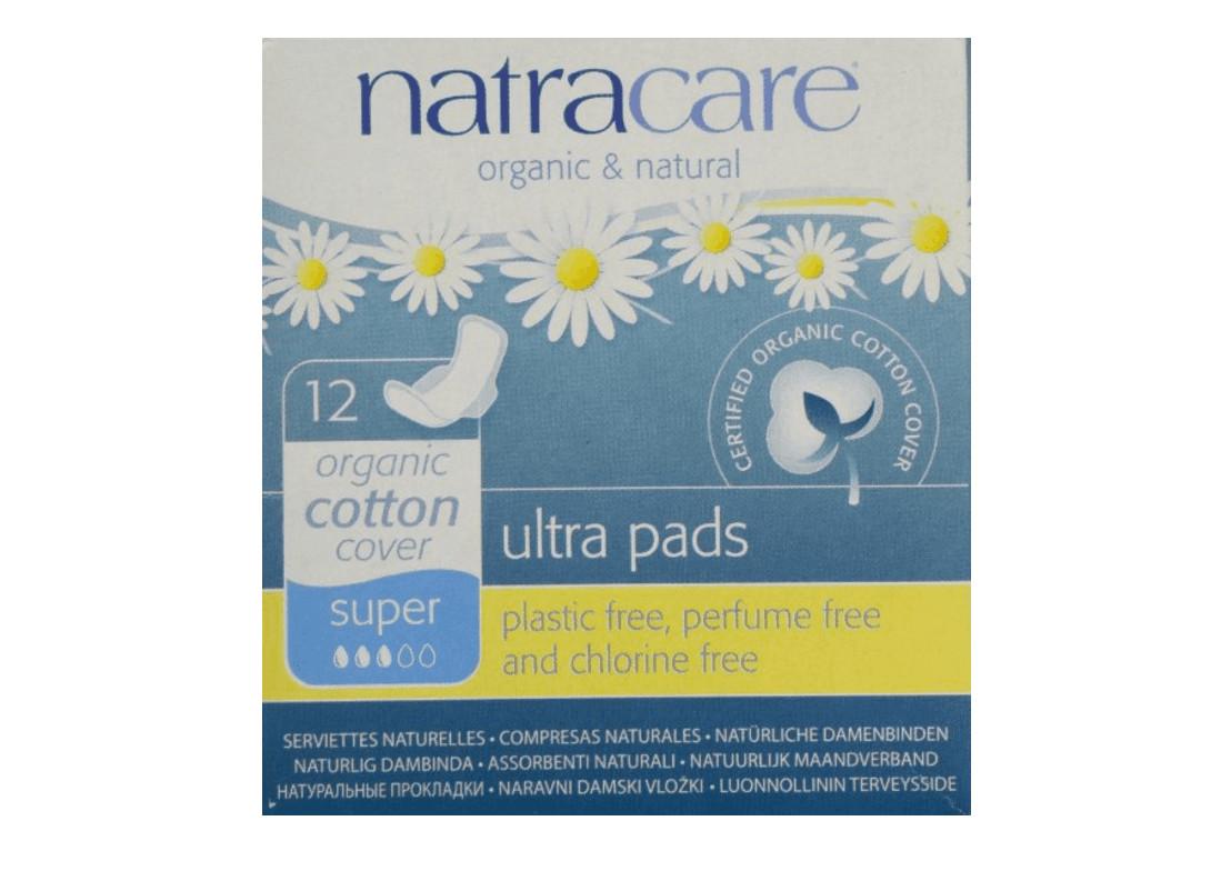 natracare for postpartum bleeding