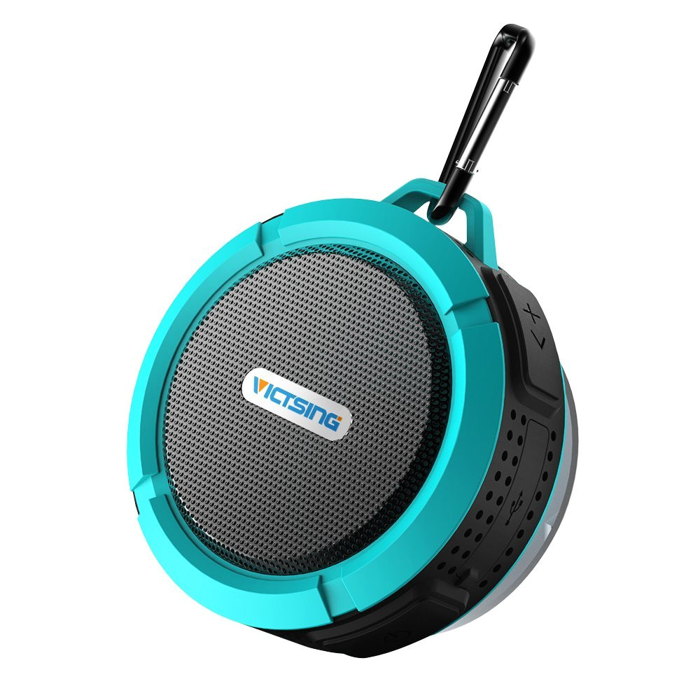 victsing wireless shower speaker tech gift ideas 2017 2018