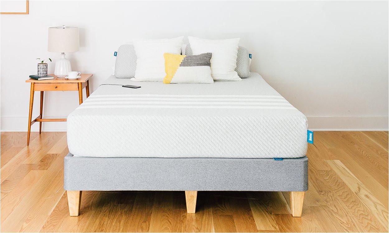 the leesa mattress