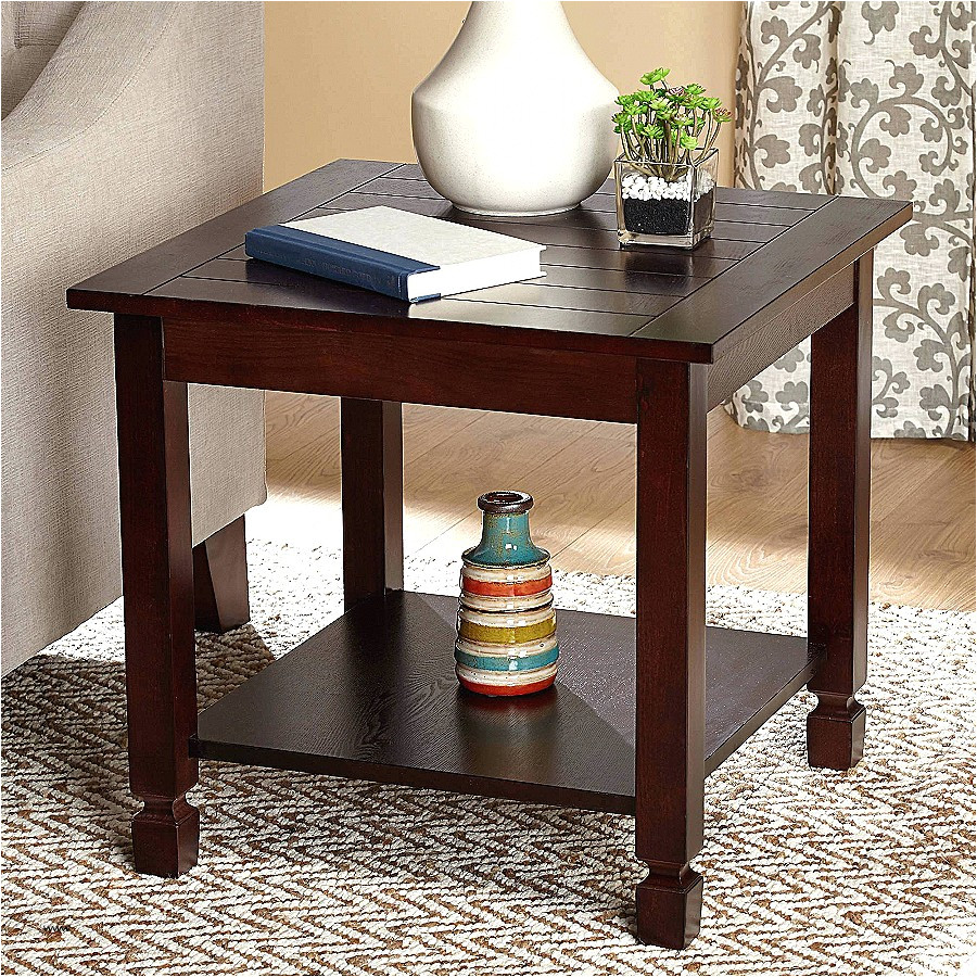 coffee table with stools underneath mahogany and glass big lots end tables espresso dining room living