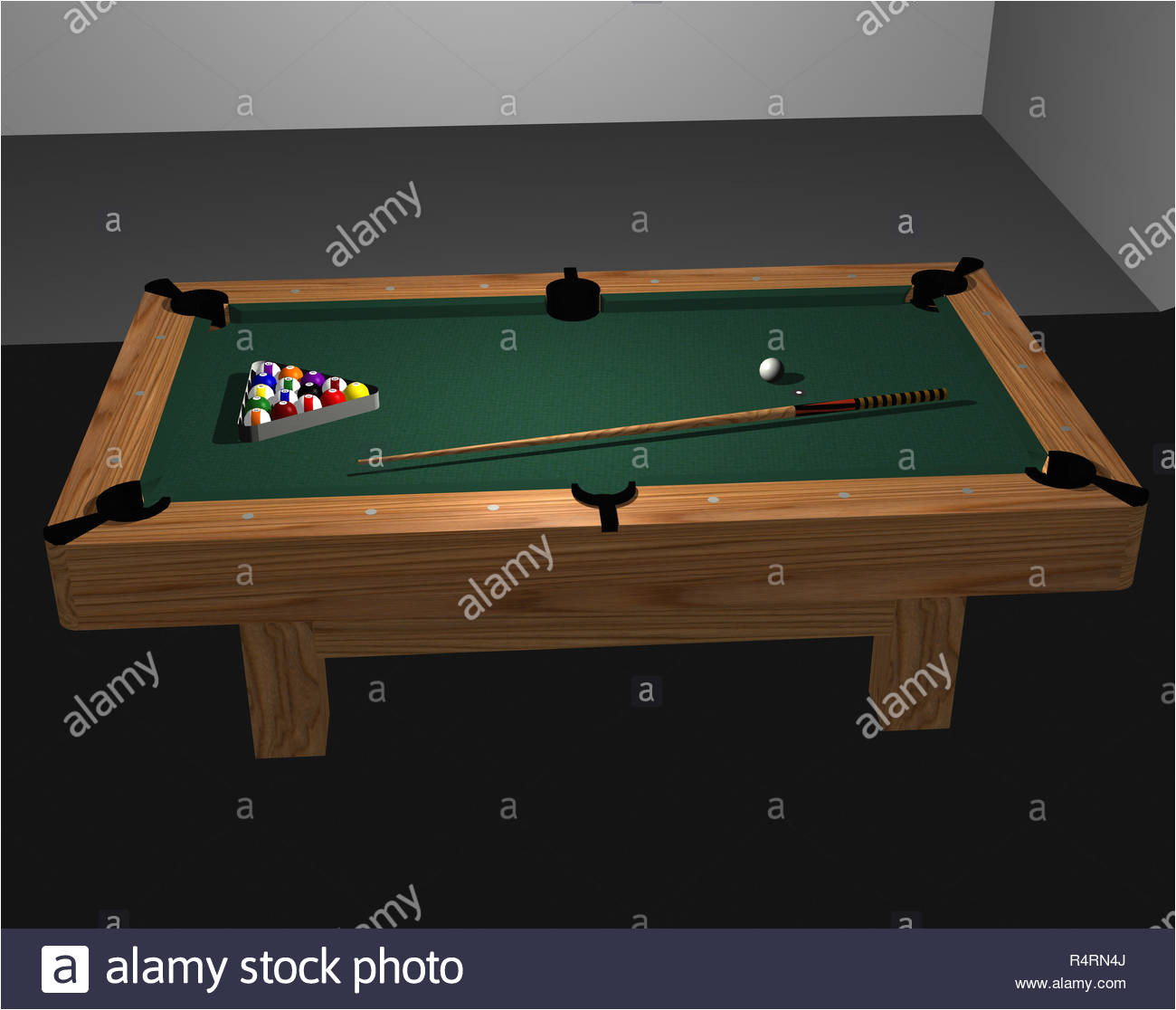 billiard table free stock image