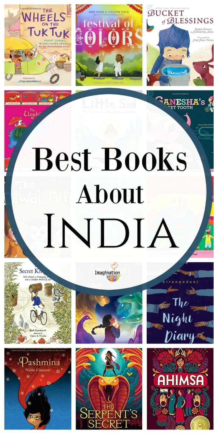 Birthday Gift for 13 Year Girl Indian Children S Books About India Indian Culture and Indian Mythology