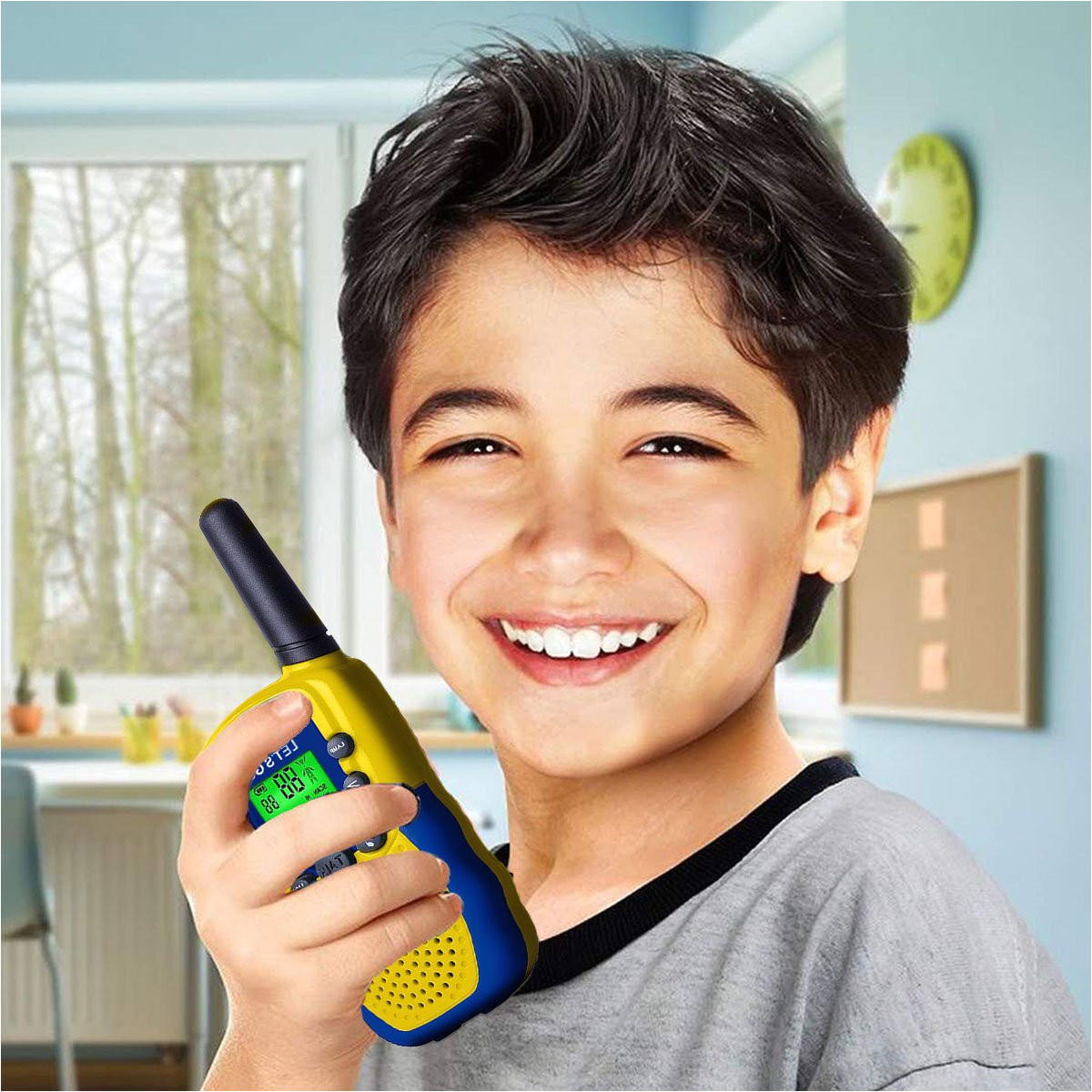 outdoor hunting toys for 3 12 year old boys tisy walkie talkies for kids toys for 3 12 year old girls christmas birthday presents gifts for 3 12 year old