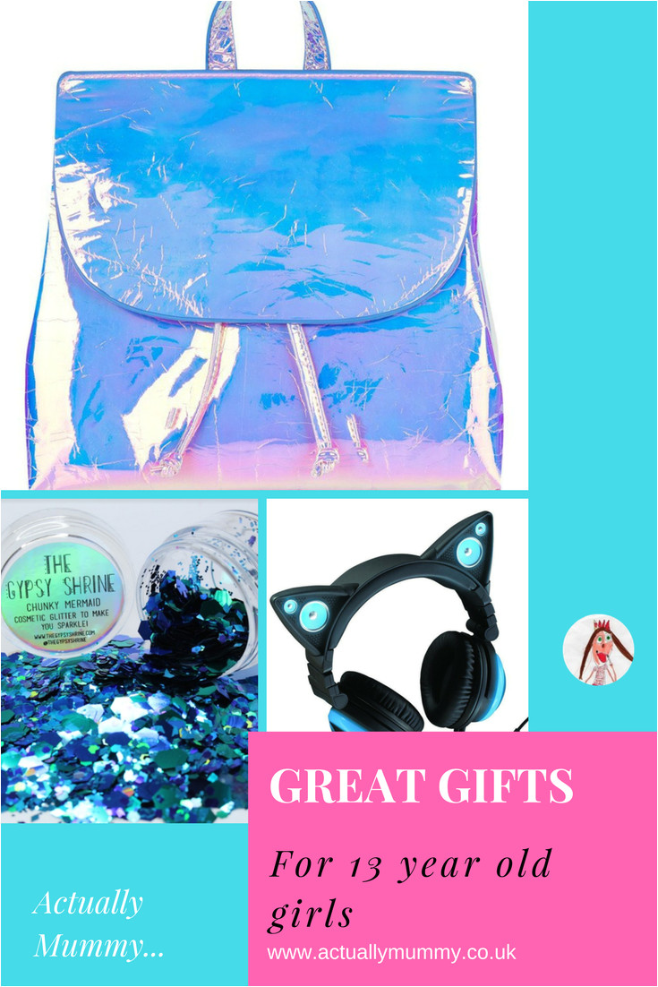 unless you have one 13 year old girls can be tricky to buy for here s the ultimate 2017 guide on gifts for 13 year old girls
