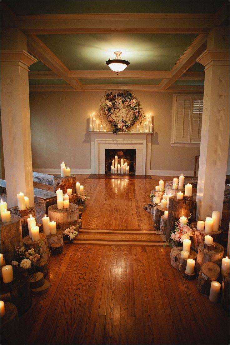 una decoracia n perfecta para una boda de invierno