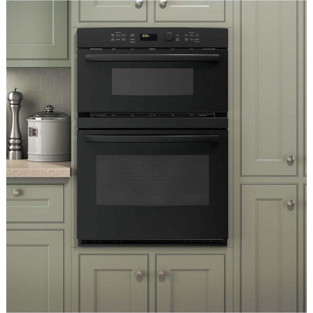 ge 30 built in combination microwave wall oven