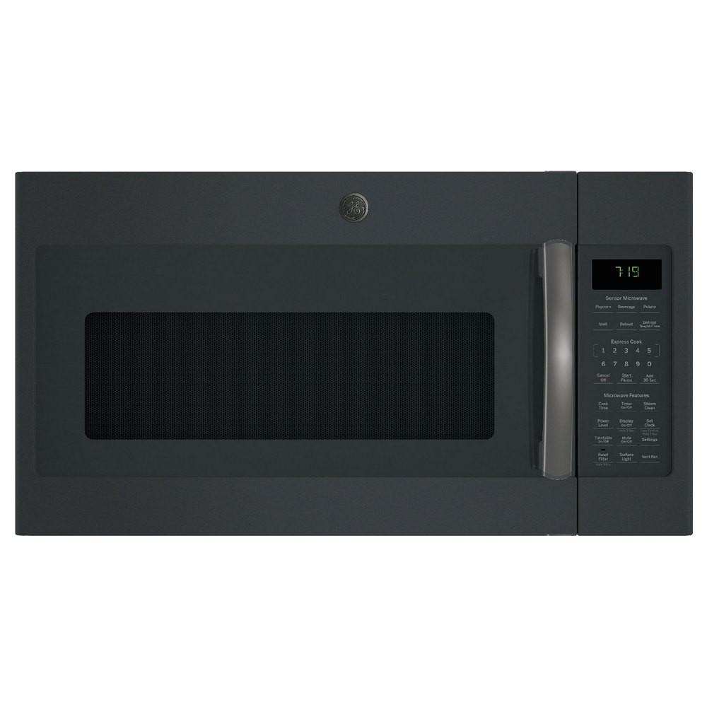 ge 30 1 9 cu ft 1000w over the range sensor microwave