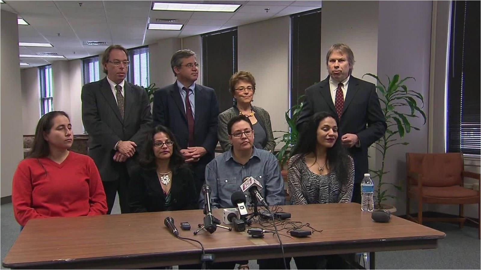 san antonio four exonerated in child rape case cnn