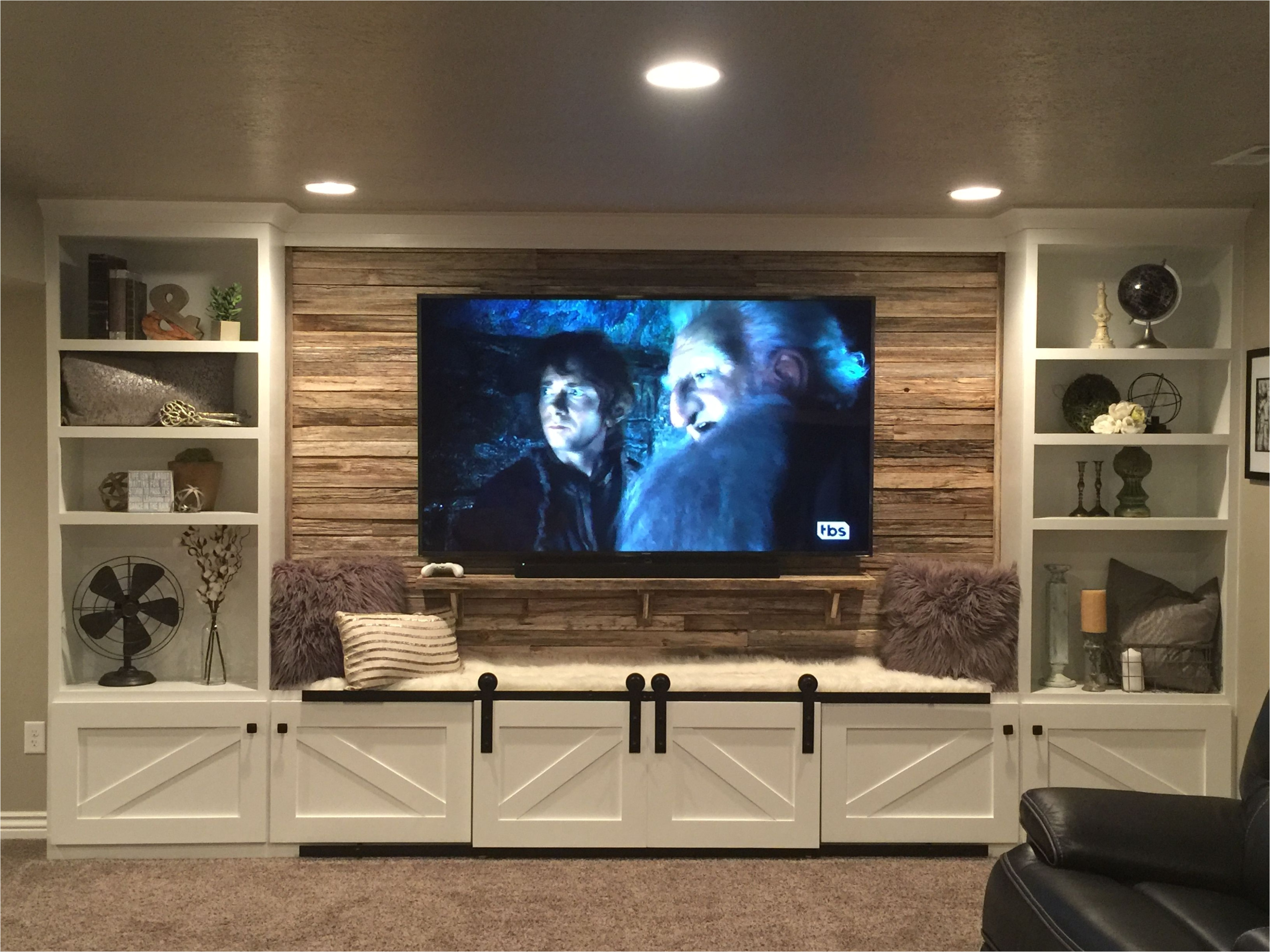 image of 17 diy entertainment center ideas and designs for your new home