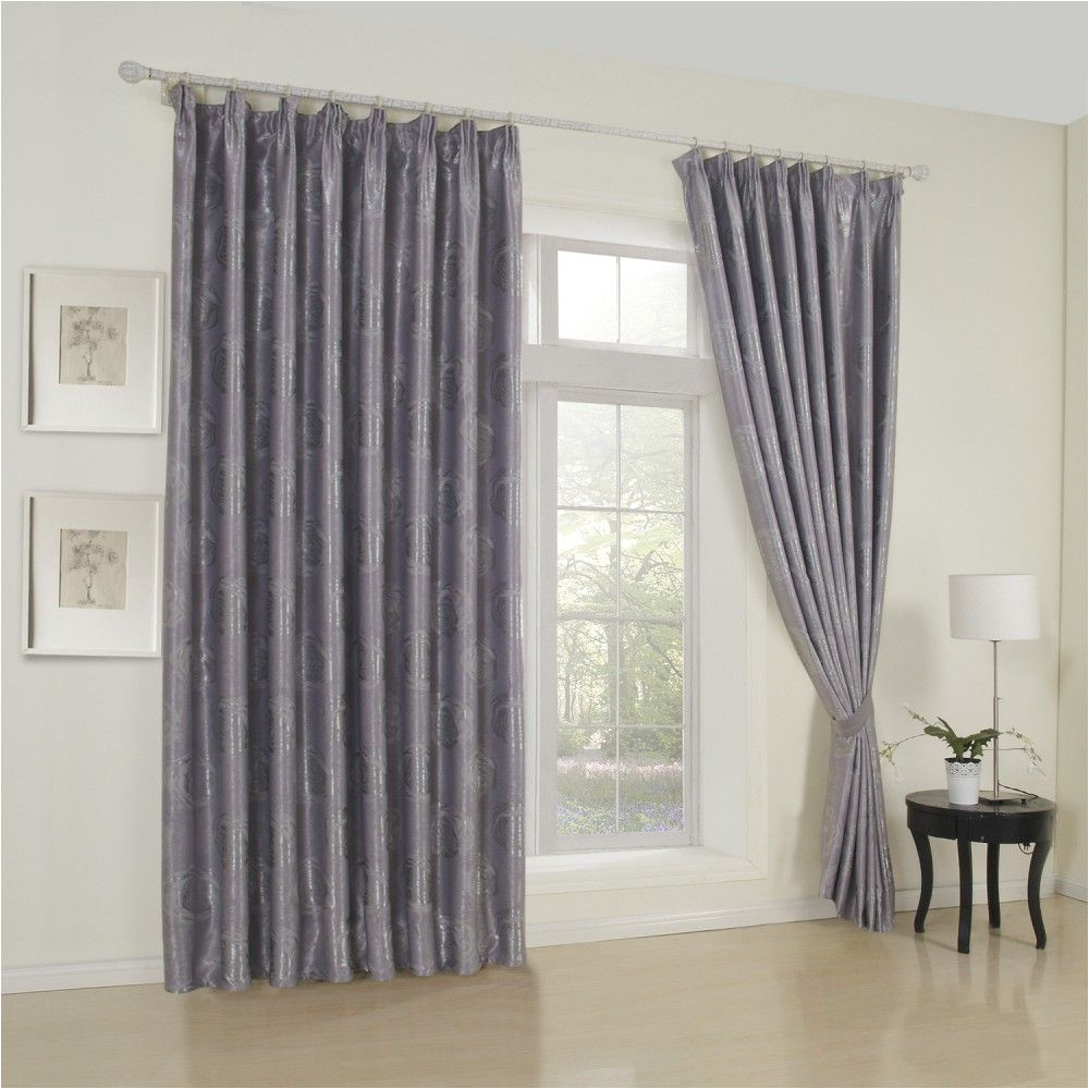 floral neoclassical grey blackout curtains curtains decor homedecor homeinterior grey