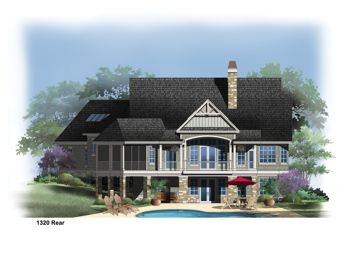 don gardner house plans butler ridge luxury donald a gardner craftsman house plans luxury the topeka