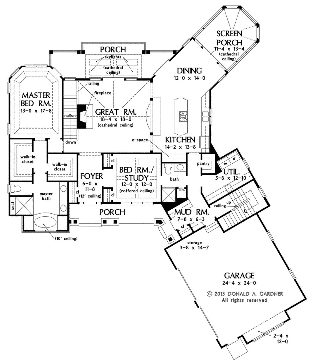 don gardner house plans butler ridge beautiful don gardner house plans breathtaking wexler house plan best