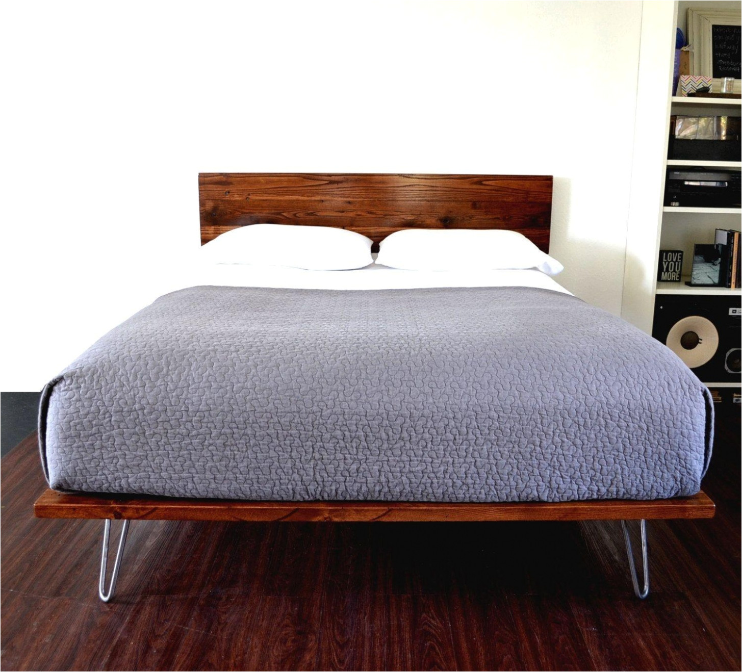 white build a simple bed full size ikea king size bed frame lovely img letgo cb