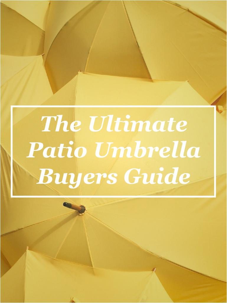 patioumbrellabuyersguide