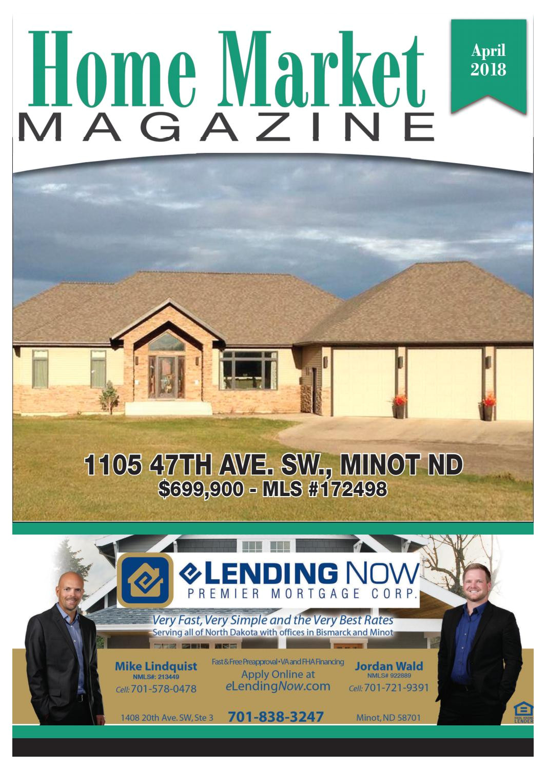 Carpet Cleaning Minot Nd Home Market April 2018 by Minotdailynews issuu
