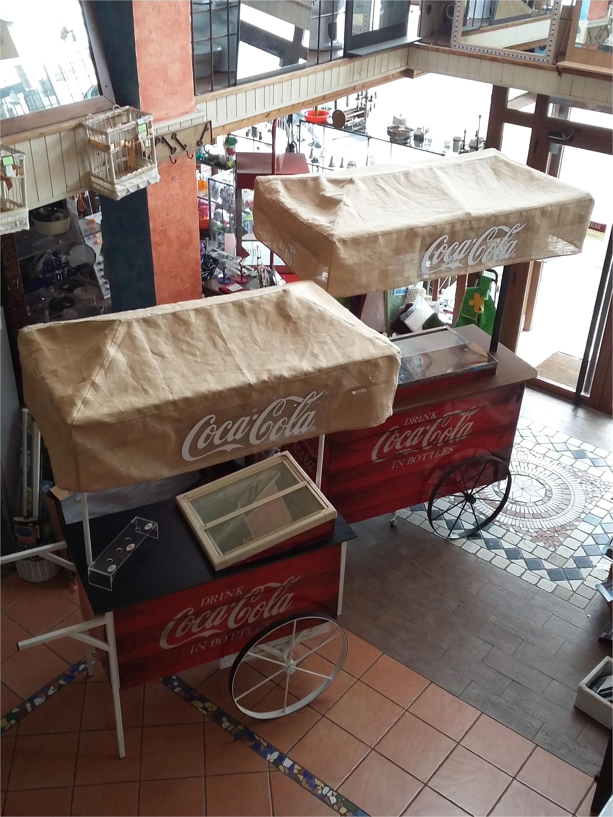 carritos para eventos carritos personalizados carritos de bebidas