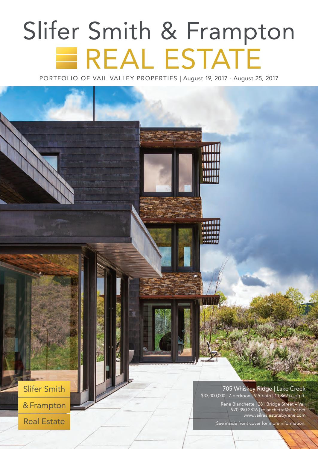 slifer smith frampton real estate portfolio by slifer smith frampton real estate issuu