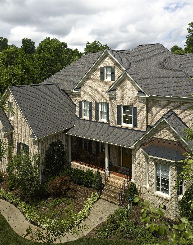 Certainteed Landmark Colonial Slate Roofing Photo Gallery Certainteed Design Center Grand Manor