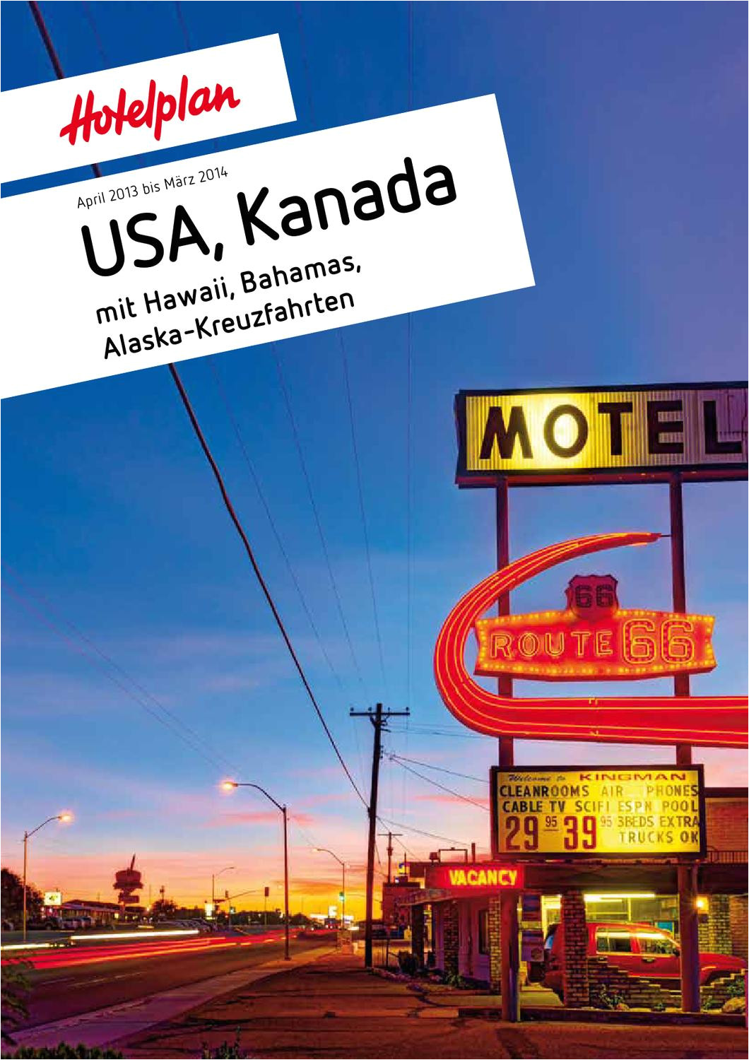 hotelplan usa kanada april 2013 bis marz 2014 by hotelplan suisse mtch ag issuu