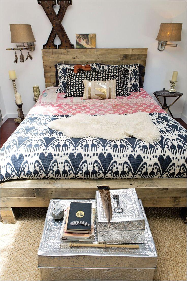erin s layered bohemian oakland loft