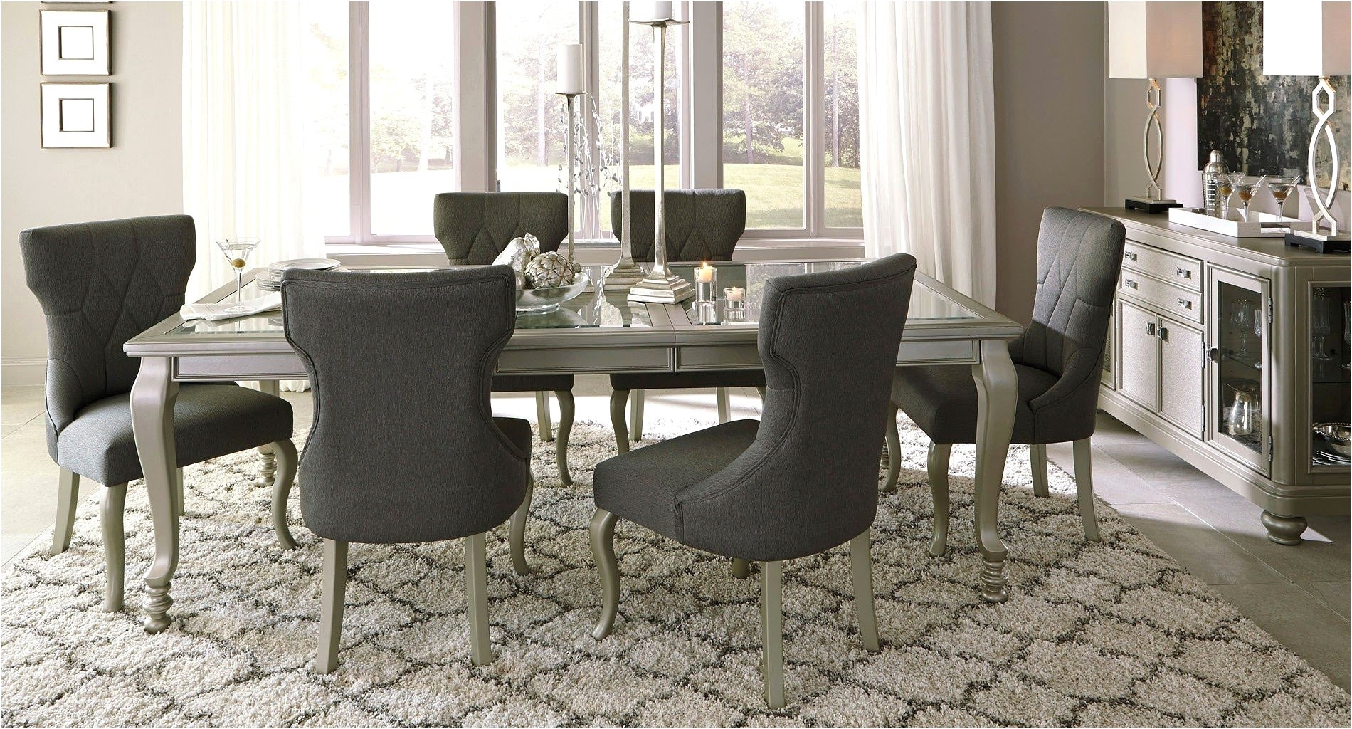 unique side chairs for living room