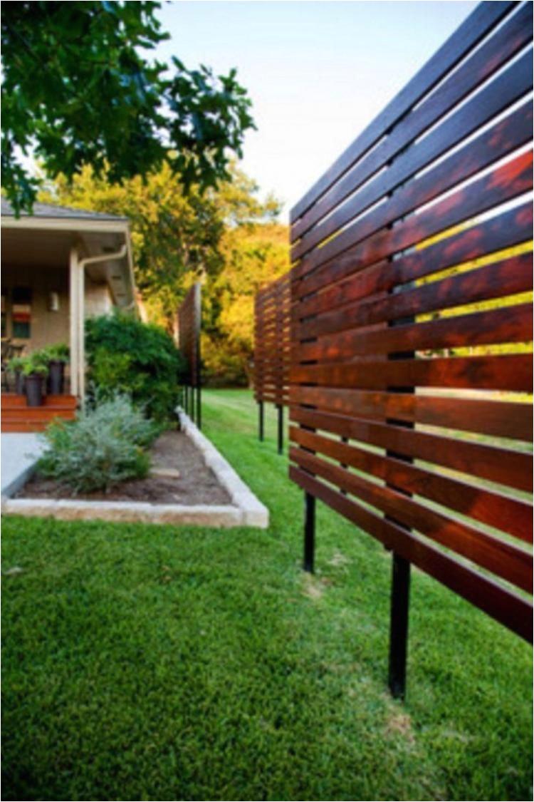 Cheap Privacy Fence Ideas for Backyard 70 Fabulous Backyard Ideas On A Budget Gardendesignideas Garden