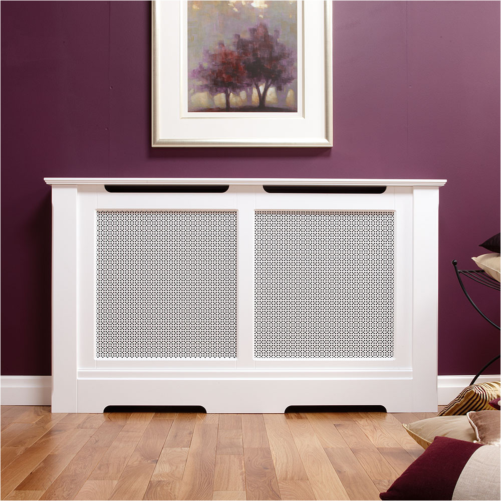 new england classic best made to measure radiator cover