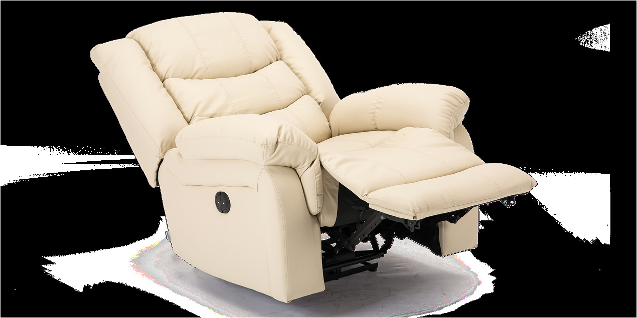 cheshire electric recliner in cream img 3 1270 x 635