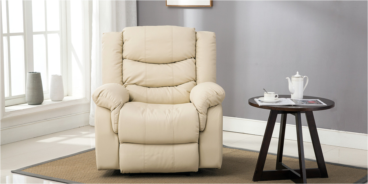 cheshire electric recliner in cream img 1 1270 x 635