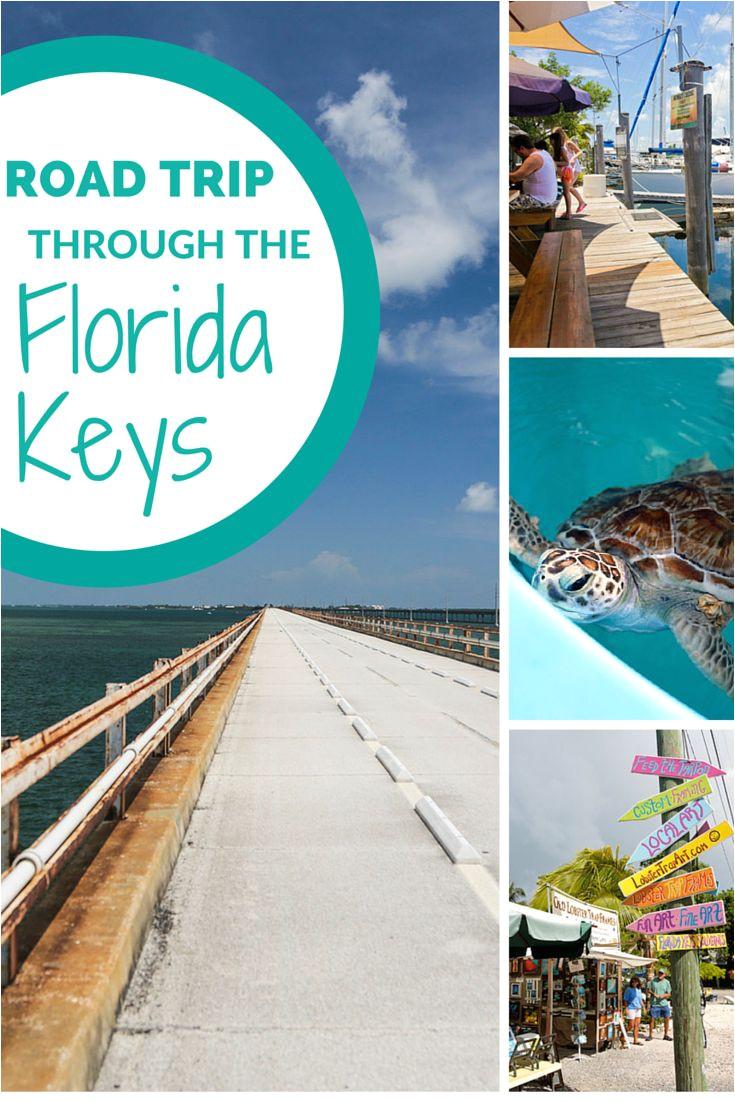road trip through the florida keys essential stops