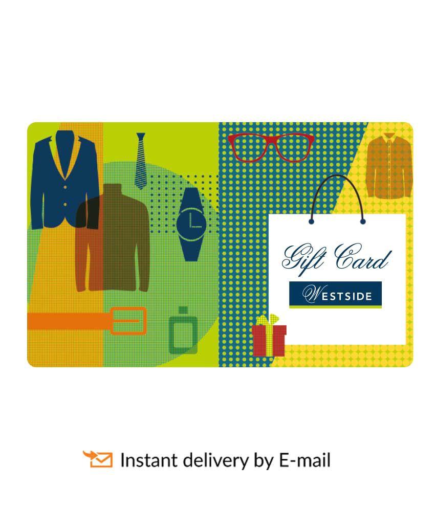 westside e gift card