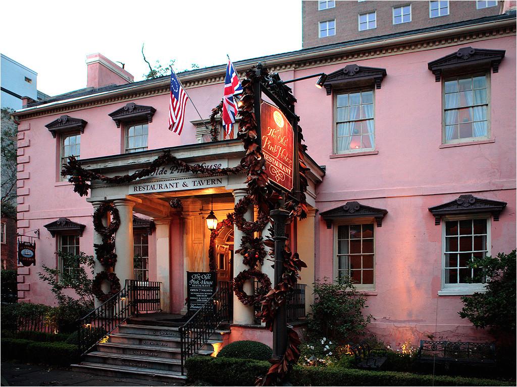 53e2e78fc2d3f39d36108feb old pink house savannah best food cities jpg