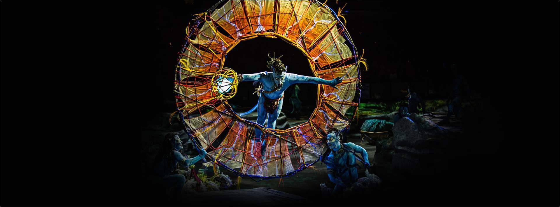 see tickets and deals cirque du soleil