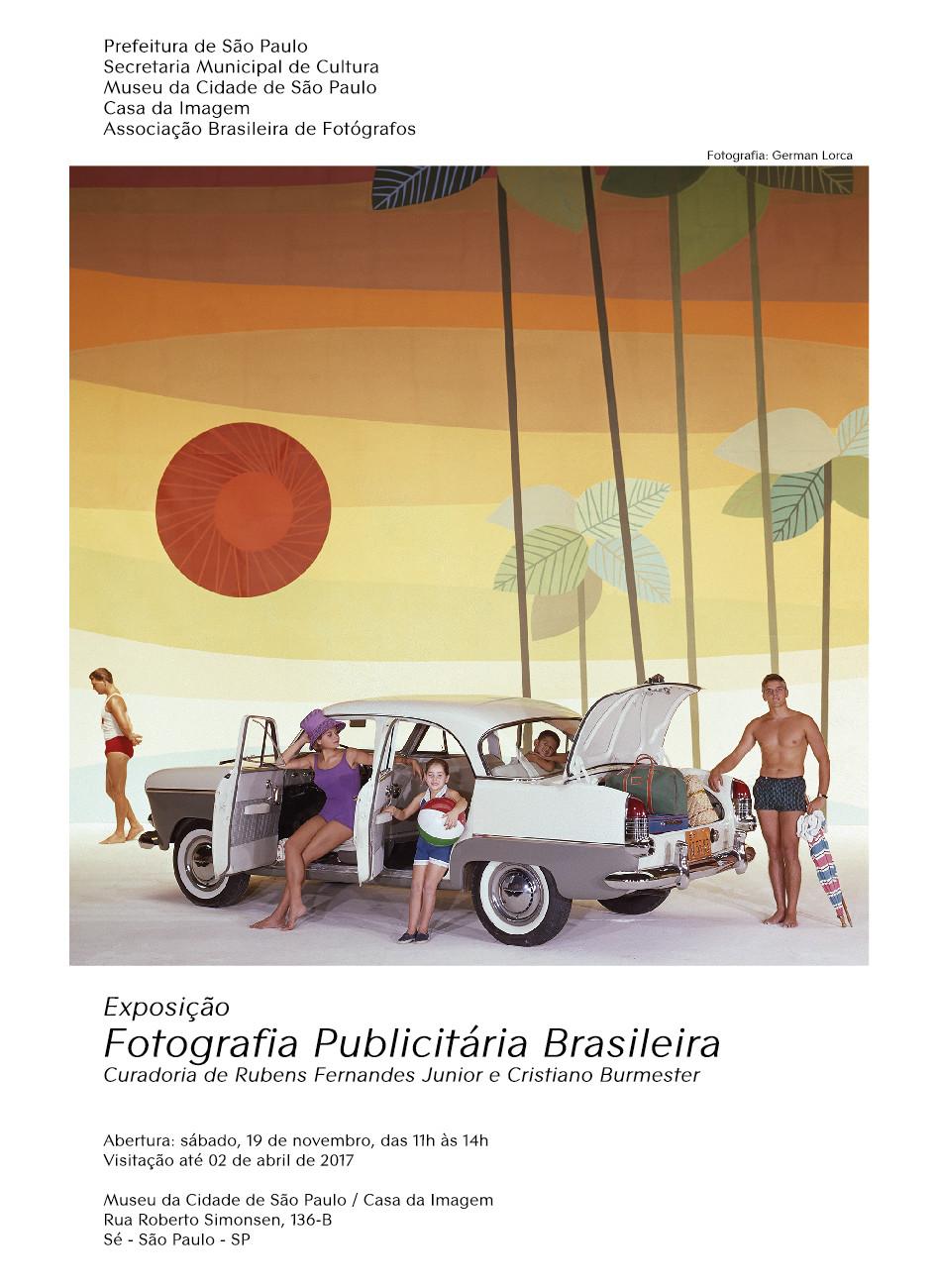 exposia a o fotografia publicitaria brasileira