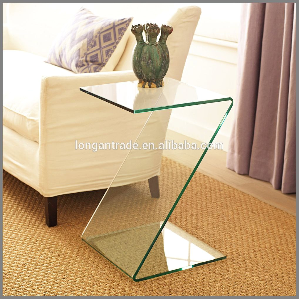 amazing clear plastic home furniture z shape acrylic coffee tables buy z clear plastic coffee table