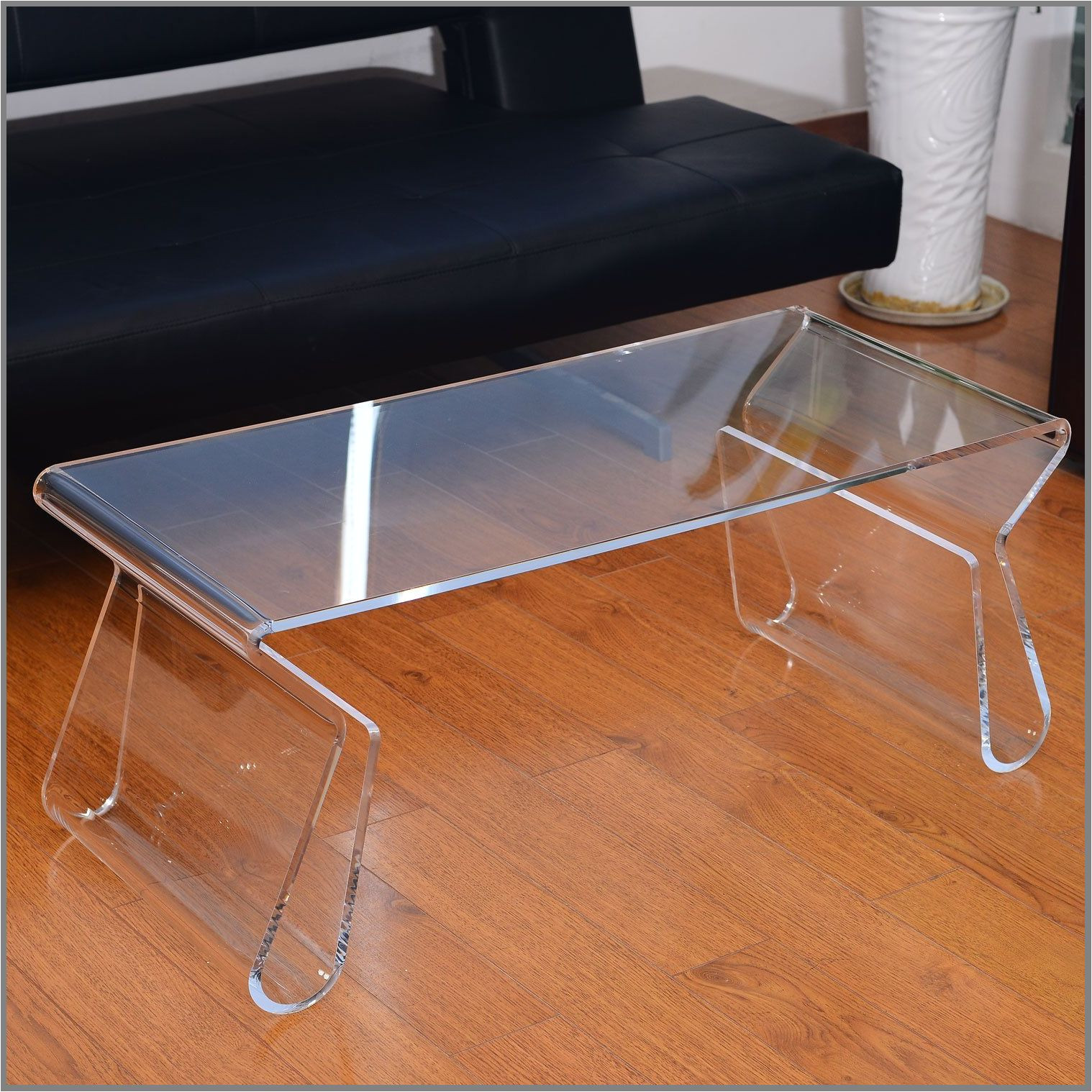 modern living room design fantastic acrylic coffee table for home clear plastic coffee table ikea