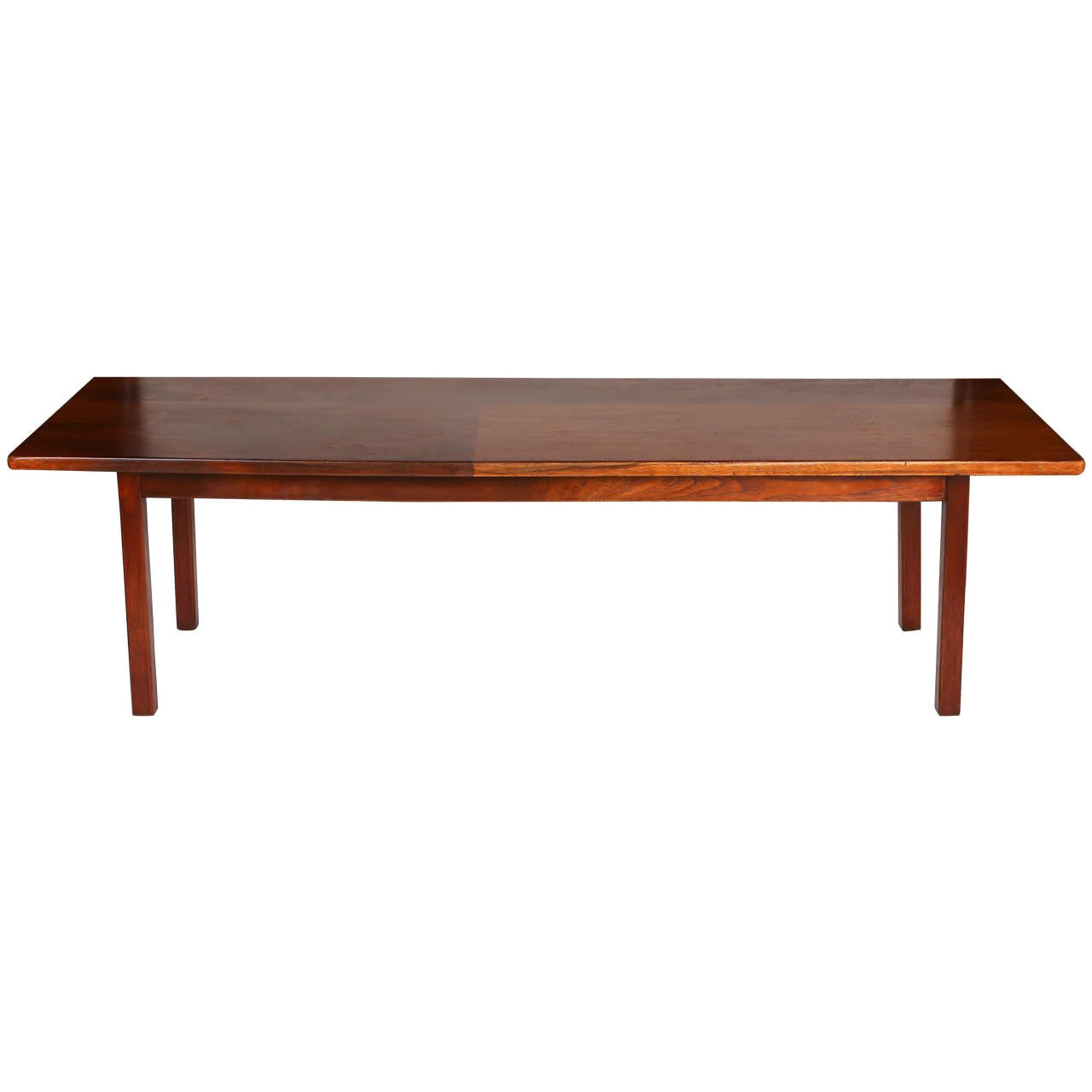 paul e killinger coffee table from a unique collection of antique and modern coffee