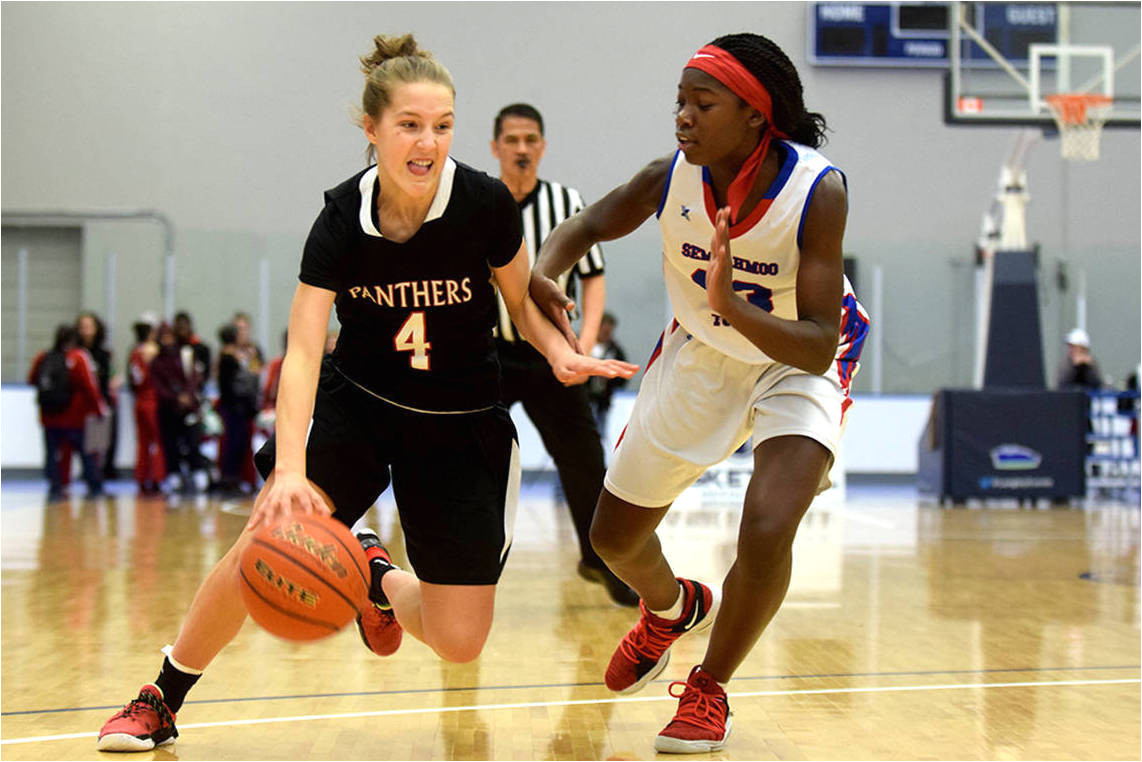 abby panthers finish fifth at tbi senior girls basketball team