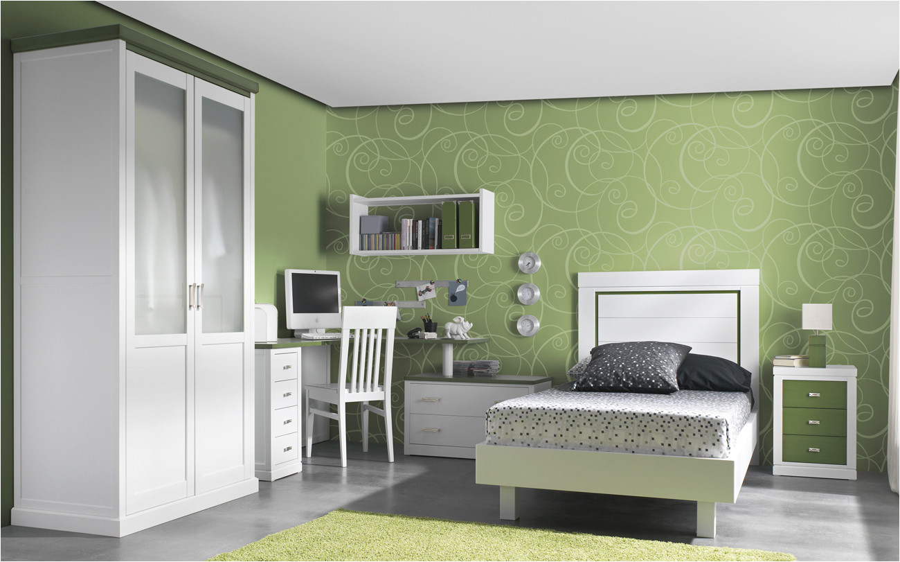 Colores para cuartos peque os de adolescentes dormitorios for Modelo de dormitorio 2016