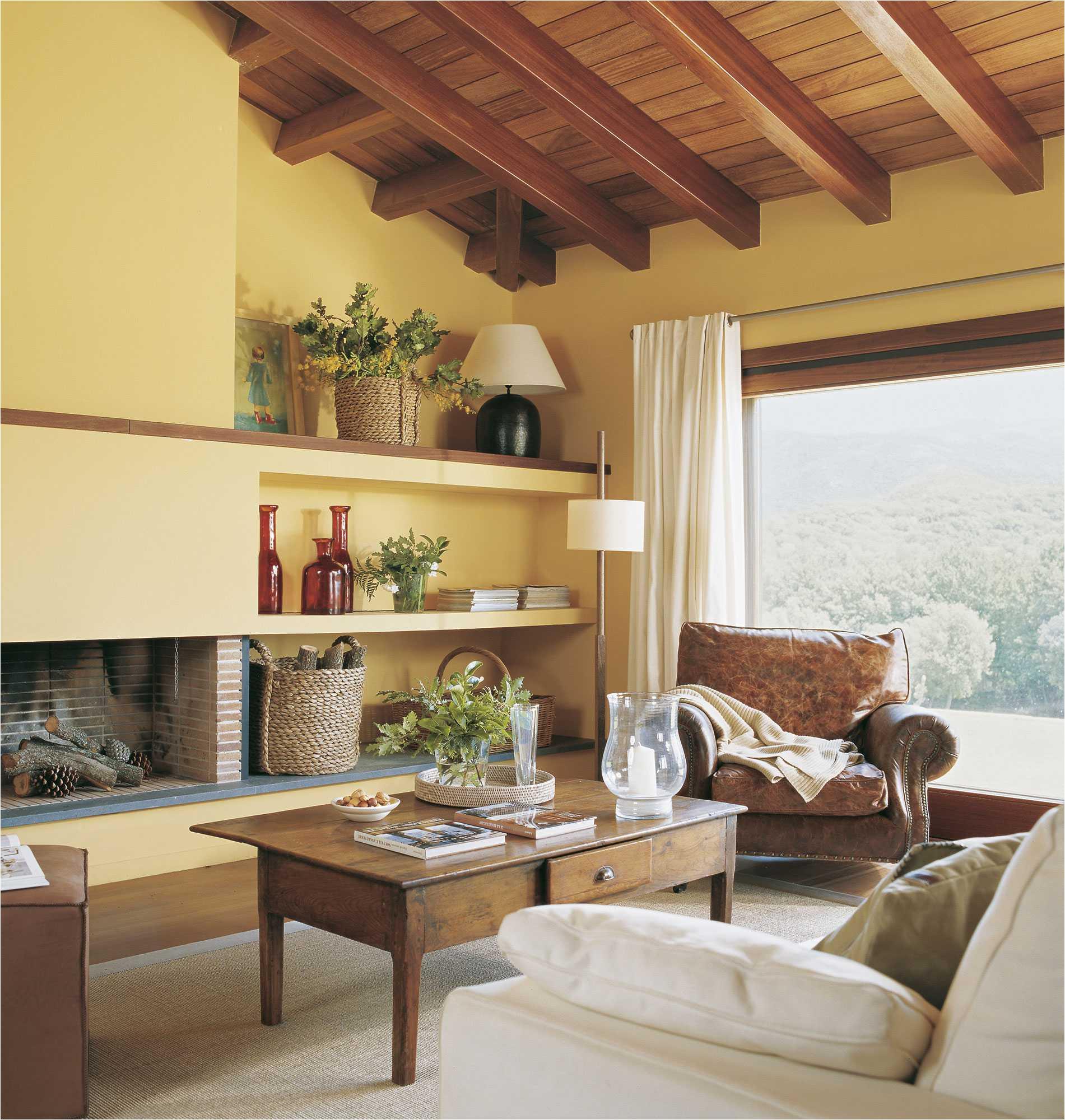 stunning colores para pintar un salon comedor imagenes con chimenea en amarillo modelos mi sala madera cuarto planos la casa exterior cocina with colores